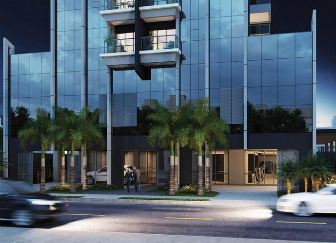 Loft em Vila Antonieta/SP de 24m² 1 quartos a venda por R$ 397.000,00
