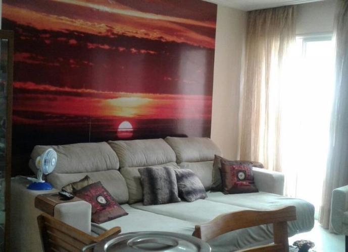 Apartamento em Gonzaga/SP de 96m² 2 quartos a venda por R$ 800.000,00 ou para locação R$ 4.500,00/mes