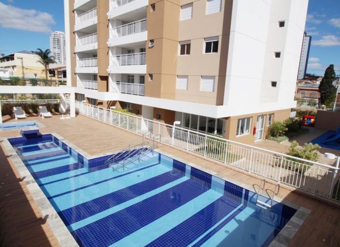 Apartamento em Vila Carrão/SP de 101m² 3 quartos a venda por R$ 774.999,00