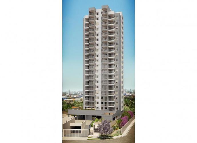 Apartamento em Chácara Santo Antônio (Zona Sul)/SP de 33m² 1 quartos a venda por R$ 370.000,00