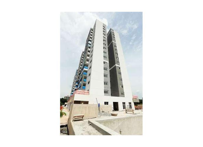 Apartamento em Jardim Dom Bosco/SP de 68m² 2 quartos a venda por R$ 527.000,00