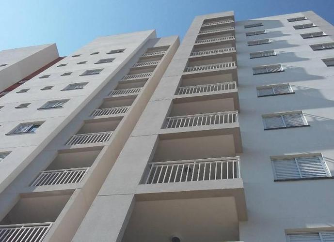 Apartamento em Jardim Prudência/SP de 58m² 2 quartos a venda por R$ 382.000,00