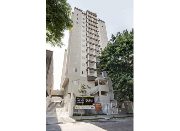 Apartamento em Barra Funda/SP de 48m² 3 quartos a venda por R$ 405.000,00
