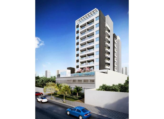 Apartamento em Vila da Saúde/SP de 35m² 1 quartos a venda por R$ 412.000,00