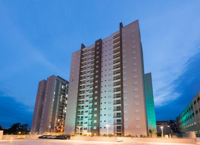 Apartamento em Jardim Prudência/SP de 64m² 2 quartos a venda por R$ 373.100,00