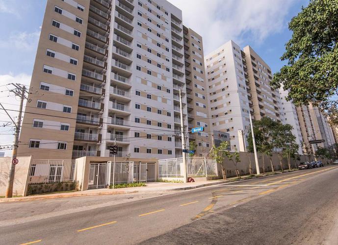 Apartamento em Vila Moraes/SP de 64m² 3 quartos a venda por R$ 299.000,00