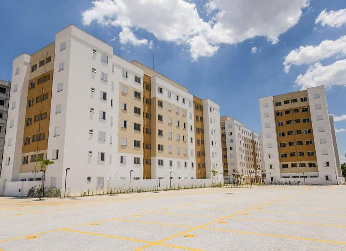 Apartamento em Jardim São Francisco (Zona Leste)/SP de 45m² 2 quartos a venda por R$ 199.000,00