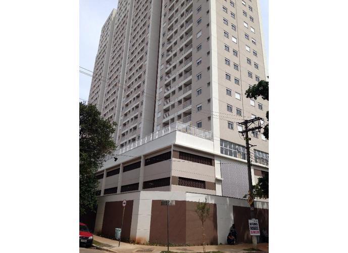 Apartamento em Liberdade/SP de 37m² 1 quartos a venda por R$ 269.000,00