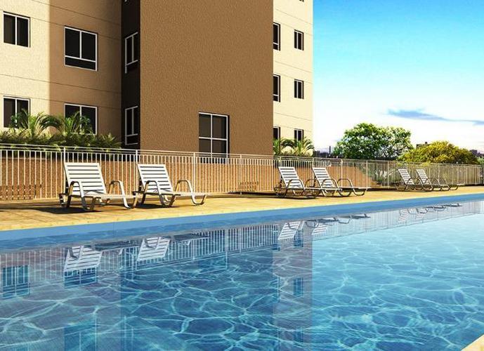 Apartamento em Centro/SP de 48m² 2 quartos a venda por R$ 173.000,00