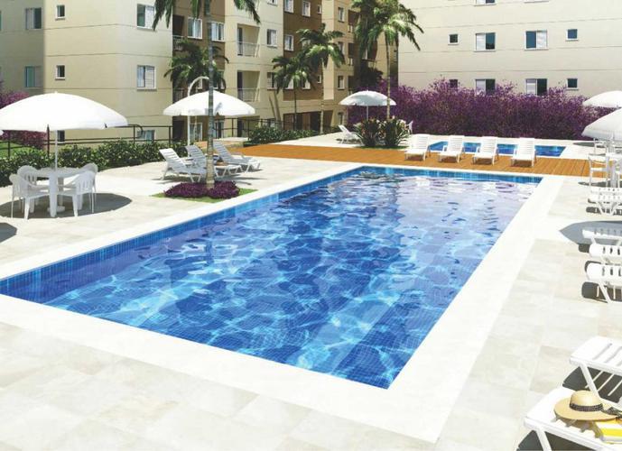 Apartamento em Jardim Marilu/SP de 46m² 2 quartos a venda por R$ 199.800,00