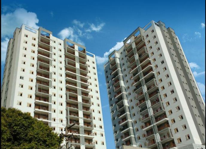 Apartamento em Presidente Altino/SP de 60m² 2 quartos a venda por R$ 418.900,00