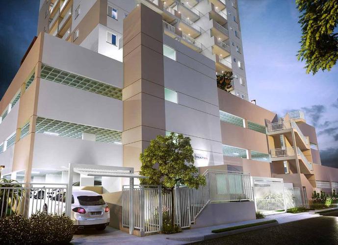 Apartamento em Mooca/SP de 56m² 1 quartos a venda por R$ 309.000,00