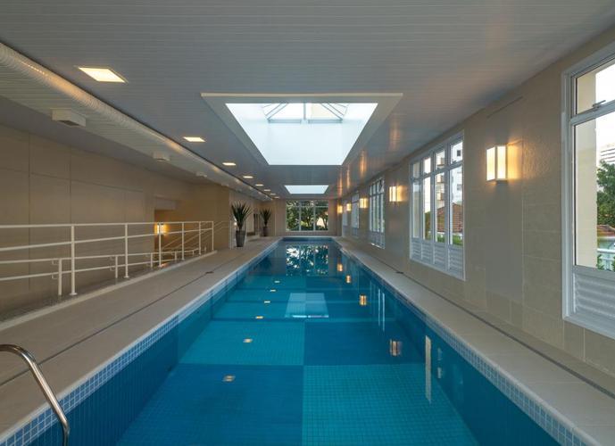 Apartamento em Vila Olímpia/SP de 109m² 3 quartos a venda por R$ 1.450.000,00