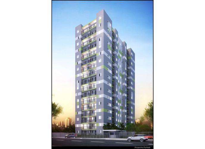 Apartamento em São Pedro/SP de 49m² 2 quartos a venda por R$ 199.999,00