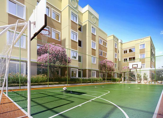 Apartamento em Centro/SP de 35m² 1 quartos a venda por R$ 130.000,00