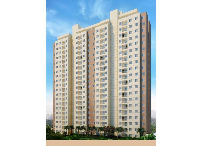 Apartamento em Novo Osasco/SP de 47m² 2 quartos a venda por R$ 205.500,00
