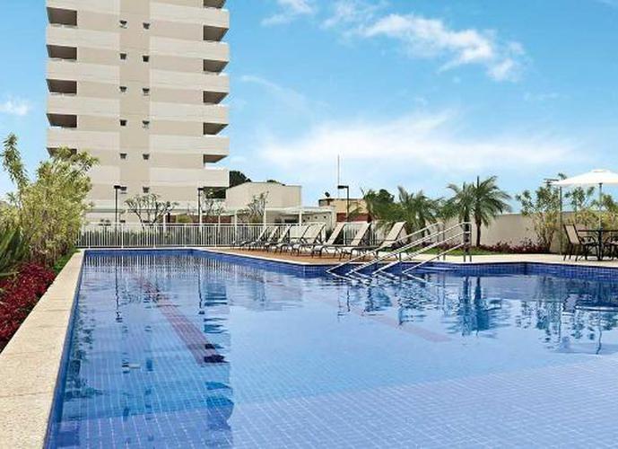 Apartamento em Santo Amaro/SP de 31m² 1 quartos a venda por R$ 328.000,00