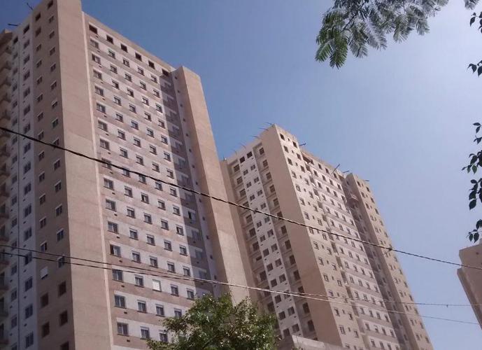 Apartamento em Cidade Satélite Santa Bárbara/SP de 46m² 2 quartos a venda por R$ 218.000,00