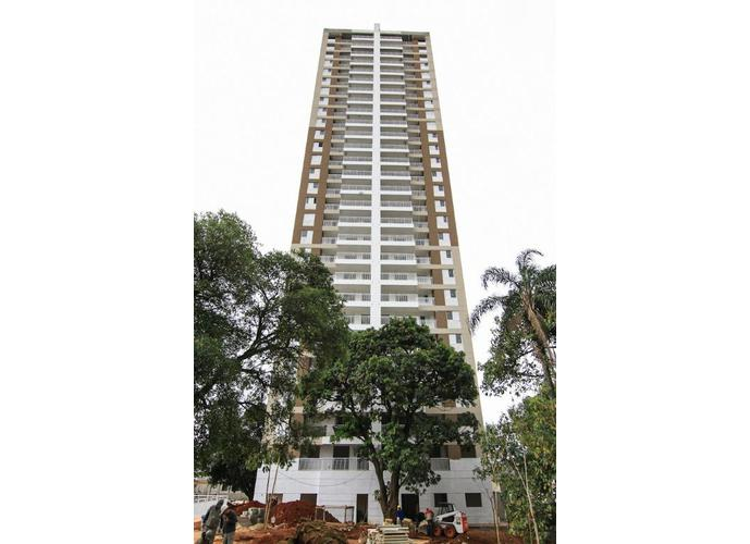 Apartamento em Jardim Esmeralda (Zona Sul)/SP de 57m² 2 quartos a venda por R$ 360.000,00