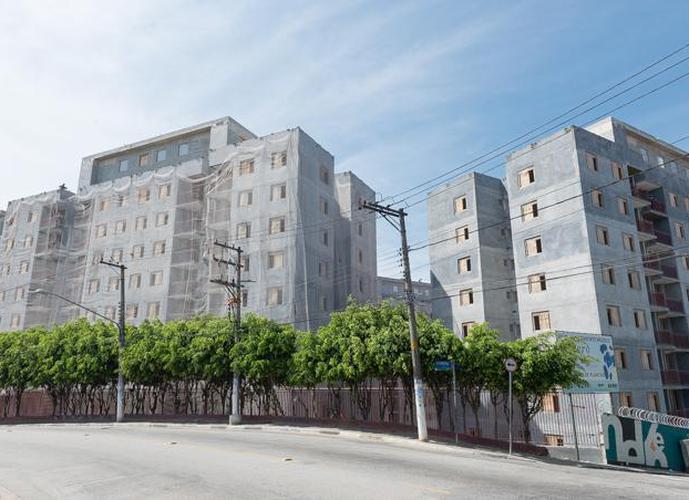Apartamento em Jardim Guairaca/SP de 60m² 3 quartos a venda por R$ 295.000,00