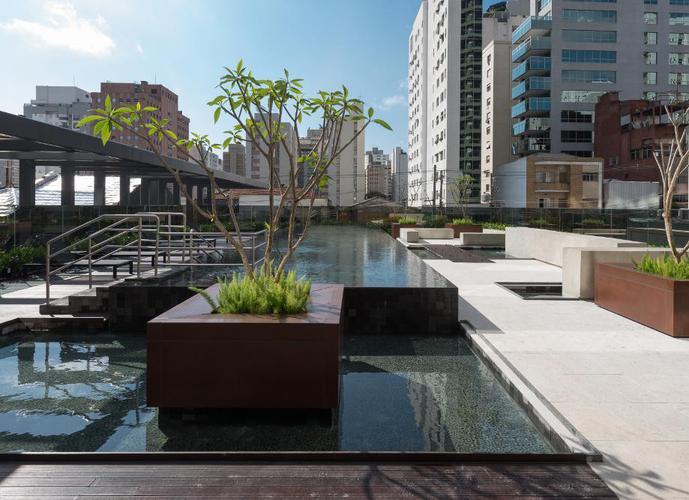 Apartamento em Jardim Paulista/SP de 407m² 4 quartos a venda por R$ 8.744.300,00