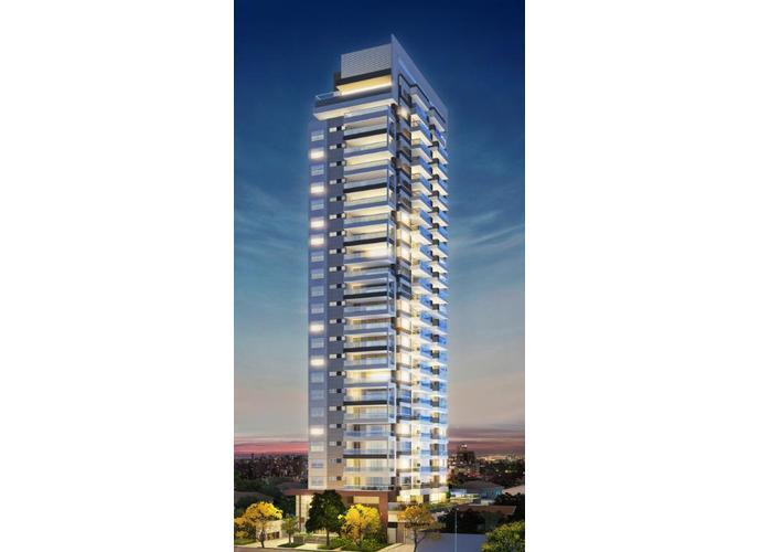 Apartamento em Cidade Monções/SP de 448m² 4 quartos a venda por R$ 3.124.700,00