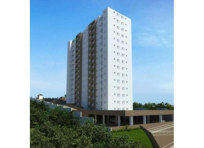 Apartamento em Vila Correa/SP de 47m² 2 quartos a venda por R$ 162.000,00