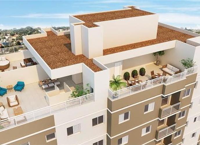 Apartamento em Jardim Record/SP de 59m² 2 quartos a venda por R$ 255.666,00