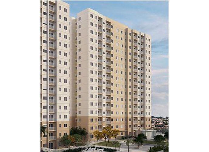 Apartamento em Jardim Santiago/SP de 50m² 2 quartos a venda por R$ 175.000,00