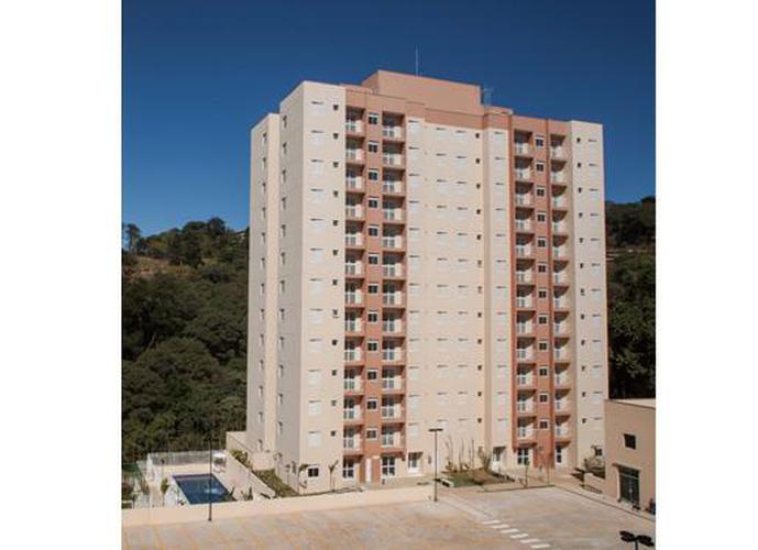 Apartamento em Protendit/SP de 50m² 2 quartos a venda por R$ 225.000,00