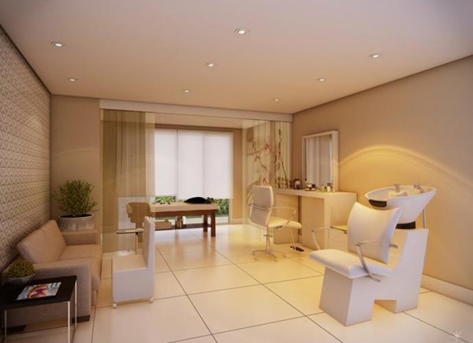 Quer Morar em Santana? Apto de 2 e 3 Dorms e Gardens / Coberturas| Construção|61 a 82m2 / À partir 580mil reais, Financiado