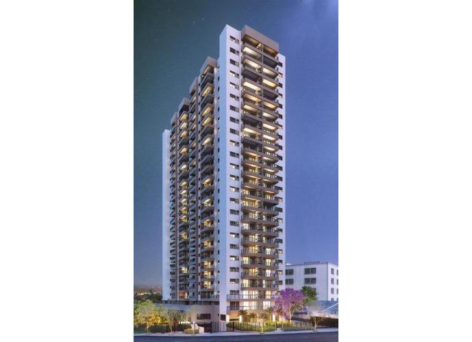 Apartamento em Vila Matilde/SP de 62m² 2 quartos a venda por R$ 423.000,00