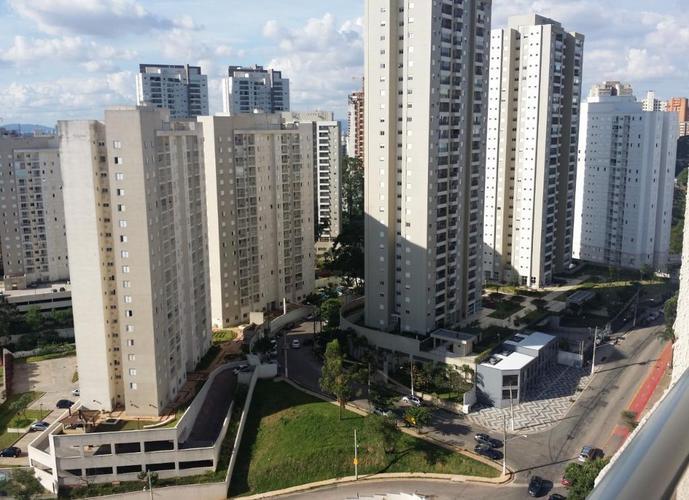Apartamento em Vila Andrade/SP de 51m² 2 quartos a venda por R$ 340.000,00