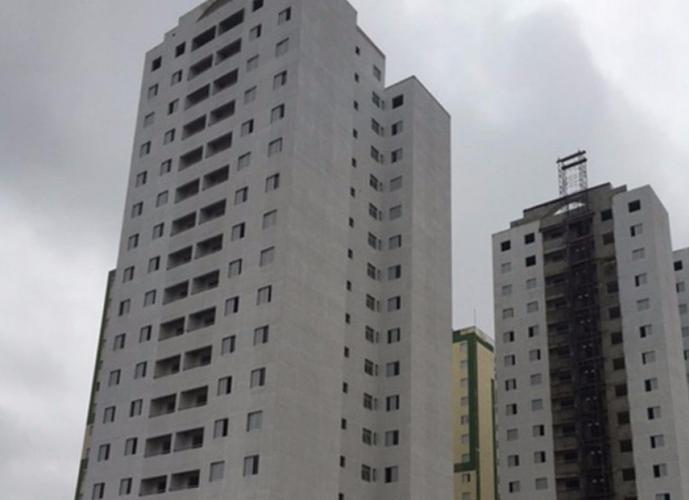 Apartamento em Vila Yara/SP de 55m² 2 quartos a venda por R$ 269.000,00