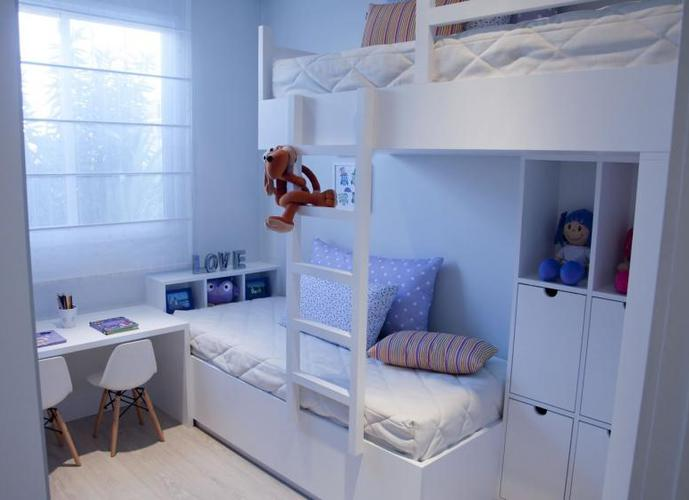 Apartamento em Jardim Helga/SP de 53m² 2 quartos a venda por R$ 198.700,00