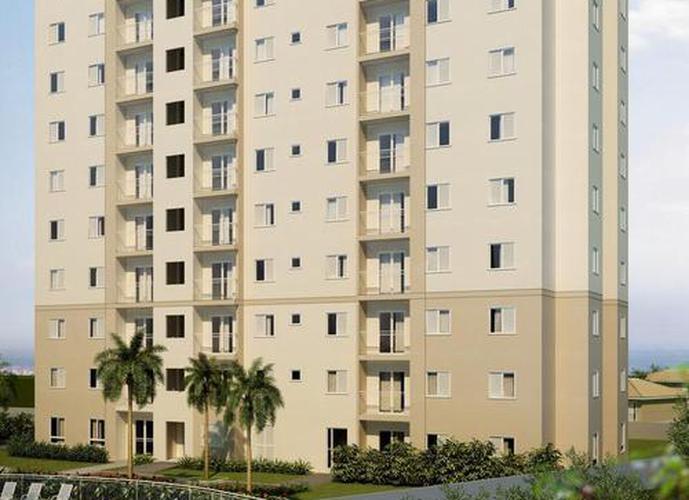 Apartamento em Jardim Tupanci/SP de 67m² 2 quartos a venda por R$ 297.601,00