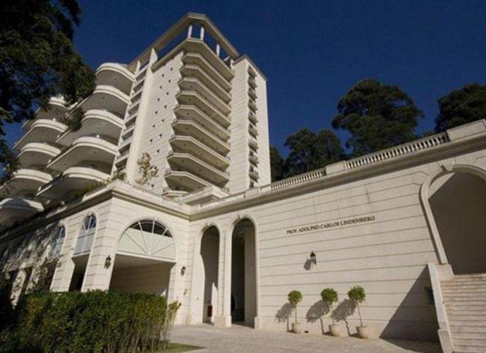 Quer Morar no Morumbi? Aptos Pronto de 1.225m²/  6 Suites- 12 vagas / Por apenas 9.800 Milions