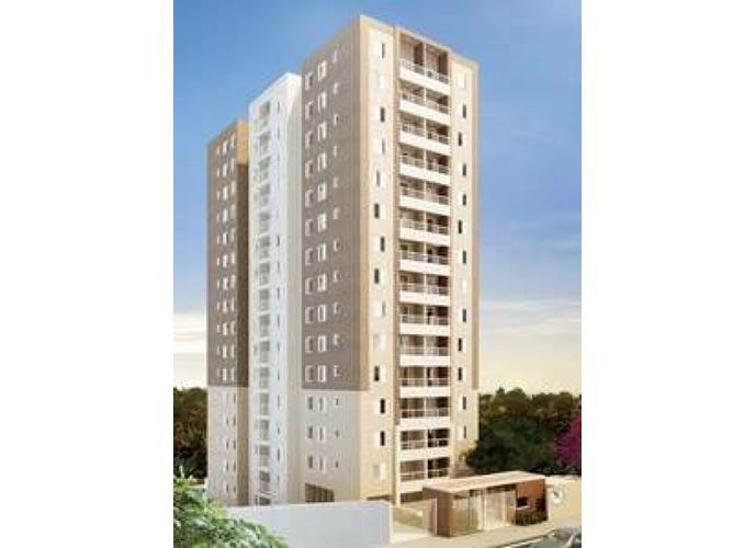 Apartamento em Jardim Marilu/SP de 54m² 2 quartos a venda por R$ 199.999,00