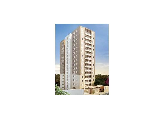 Apartamento em Jardim Marilu/SP de 86m² 2 quartos a venda por R$ 199.999,00