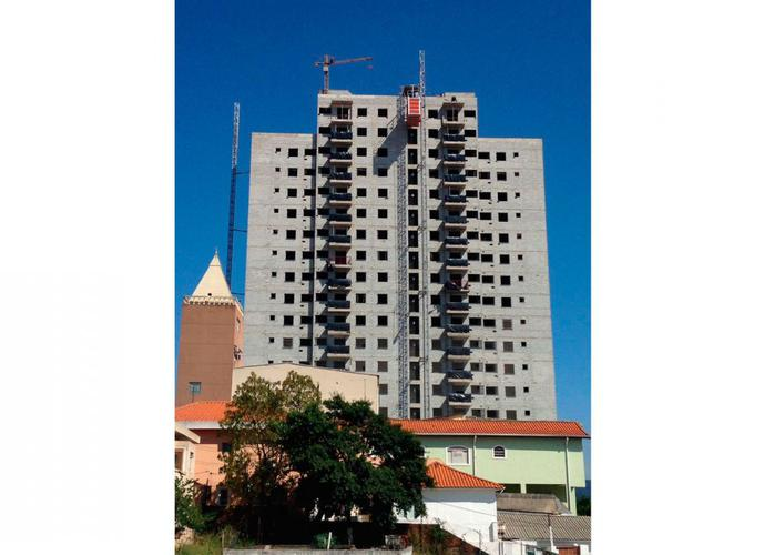 Quer Morar no Tucuruvi? Apto de 2 e 3 Dorms /  Entrega em Out/18 / 47,53 e 63metros / À partir 279mil reais, Financiado