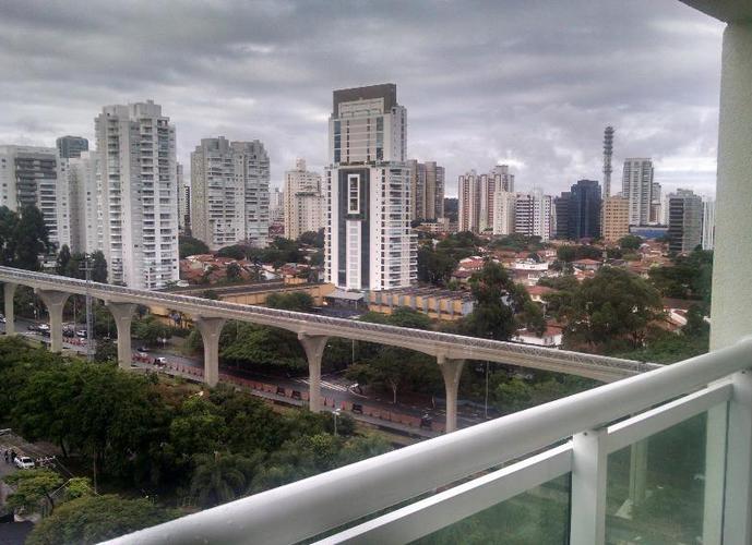 Apartamento em Brooklin Paulista/SP de 172m² 3 quartos a venda por R$ 2.122.000,00
