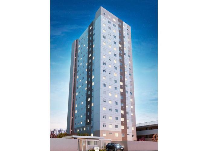 Apartamento em Vila Guedes/SP de 40m² 2 quartos a venda por R$ 199.000,00