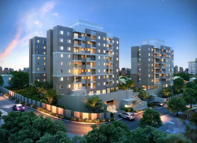 Apartamento em Vila Marina/SP de 48m² 2 quartos a venda por R$ 348.800,00