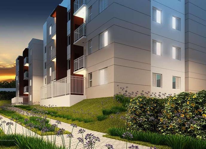Apartamento em Vila Maria Luiza/SP de 47m² 2 quartos a venda por R$ 156.999,00