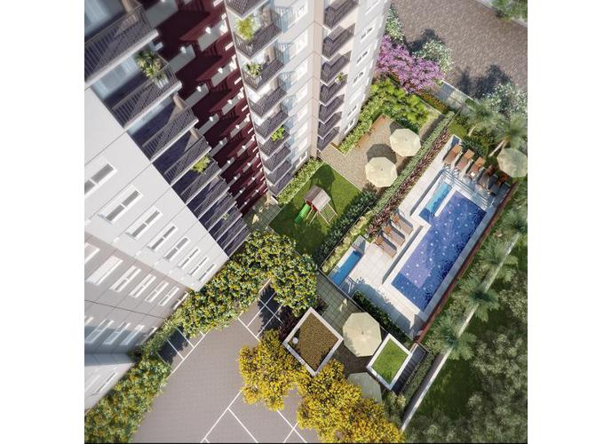 Apartamento em Vila Carioca/SP de 39m² 1 quartos a venda por R$ 247.900,00