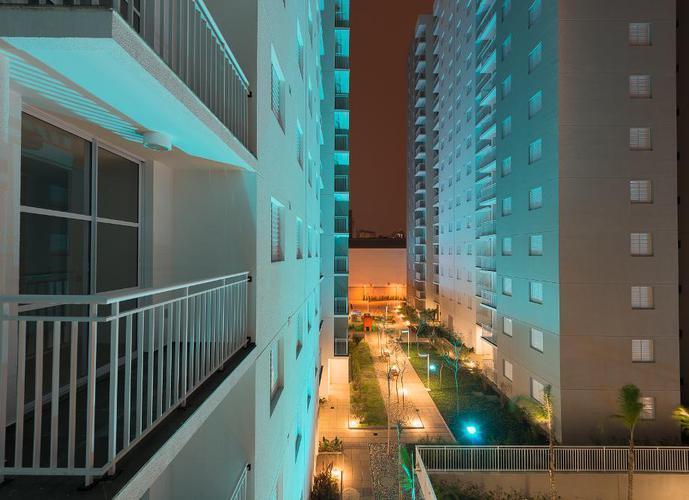 Apartamento em Quinta da Paineira/SP de 59m² 3 quartos a venda por R$ 371.000,00