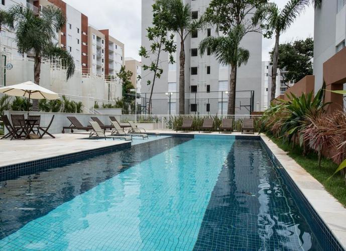 Apartamento em Nossa Senhora do Ó/SP de 65m² 2 quartos a venda por R$ 415.000,00
