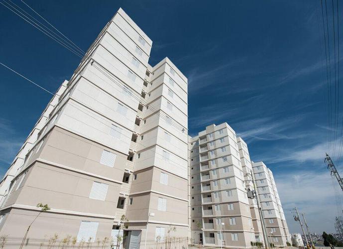 Apartamento em Vila São João/SP de 61m² 3 quartos a venda por R$ 291.500,00