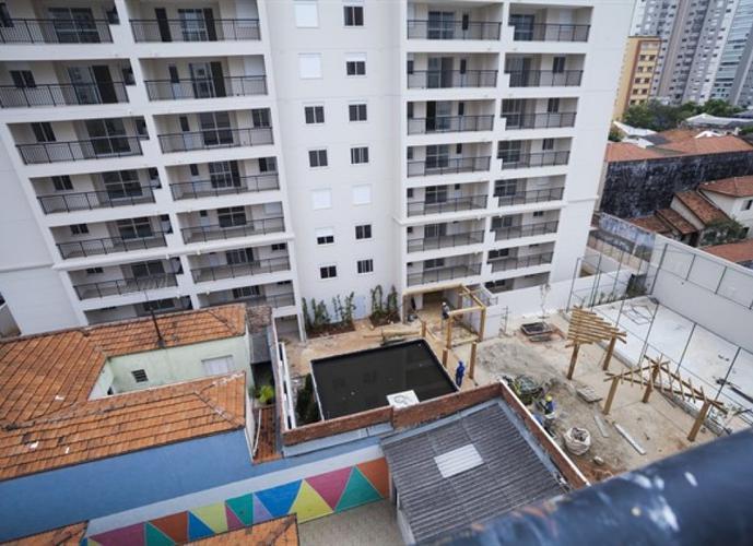 Apartamento em Ipiranga/SP de 70m² 2 quartos a venda por R$ 570.900,00
