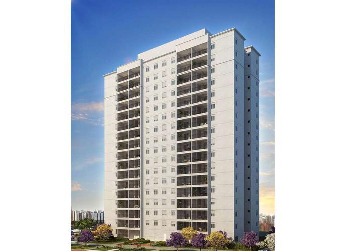Apartamento em Cambuci/SP de 47m² 2 quartos a venda por R$ 298.000,00